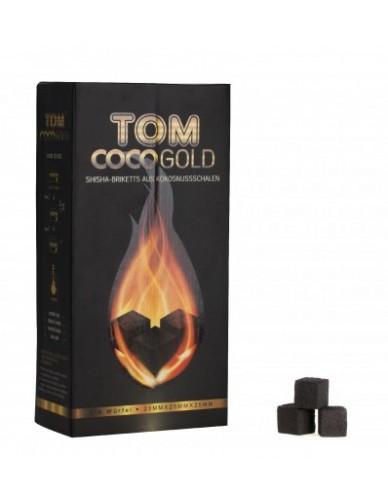 CHARBON NATUREL TOM COCOCHA GOLD 3KG