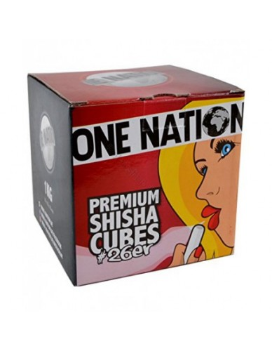 Charbon Naturel One Nation 1kg