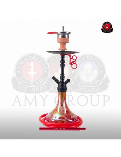 Amy Shisha Globe