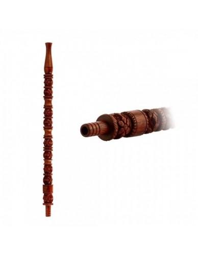 Manche en bois Amazonia Wooden Premium