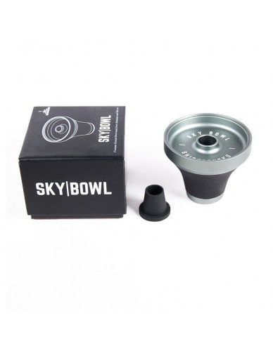 Foyer Shishabucks Sky Bowl