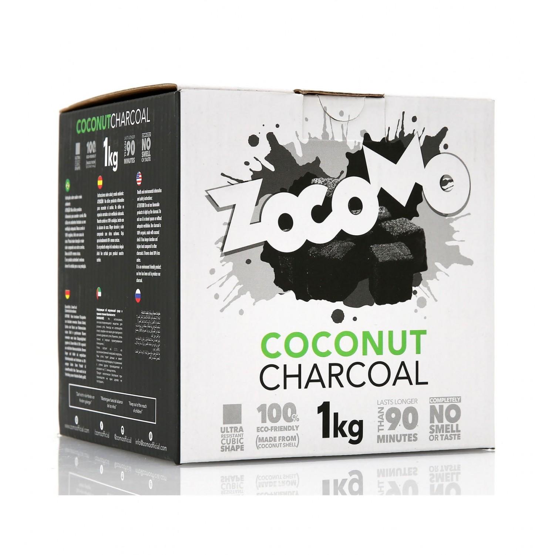 Charbon naturel Zocomo 26 mm