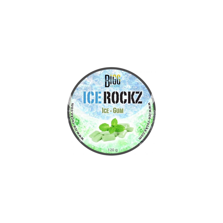 Ice Rockz 120Gr