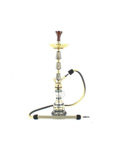 Chicha Kamanja Three Level