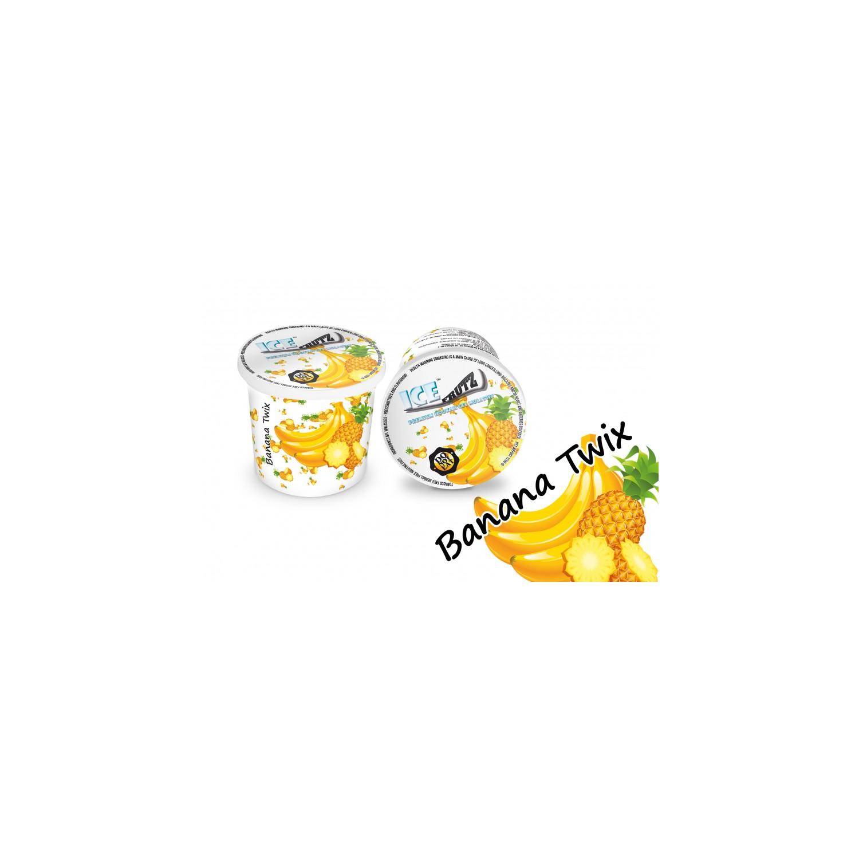 Gel pour chicha Ice Frutz 120g