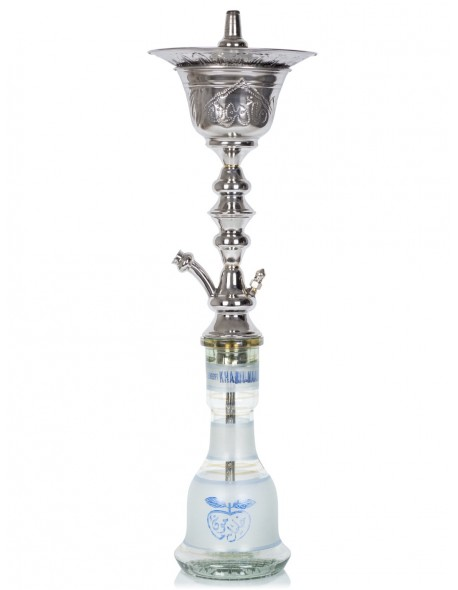 Chicha Khalil Mamoon Ice Pot Trimetal