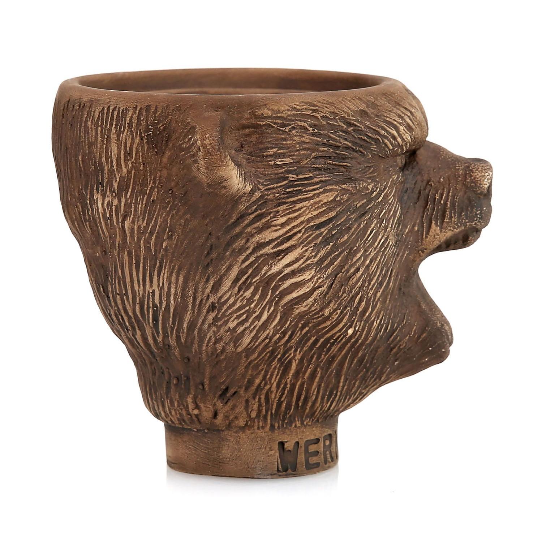 Foyer Werkbund Bear