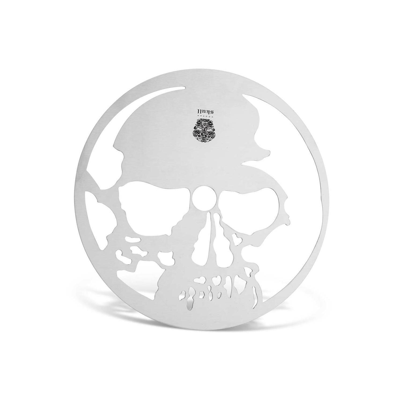 Hookah Skull Ovni