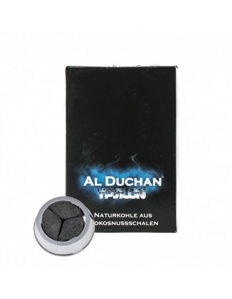 Charbon Al Duchan Y