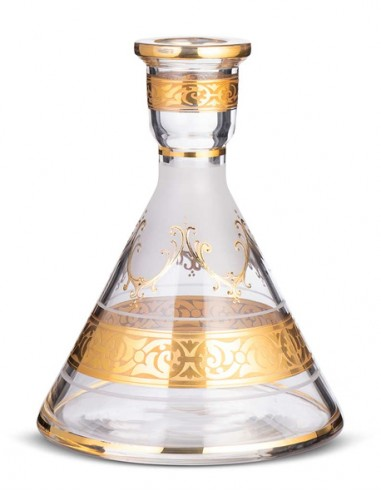 Vase El Nefes Bohemian Khurafa
