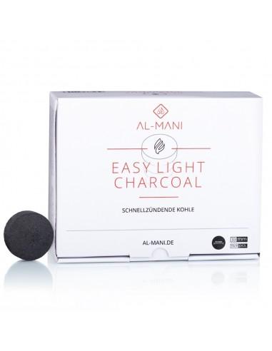 Charbon Easy light Al-Mani