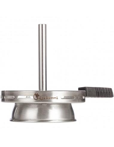 Grille cheminée Dschinni Vulcan Air