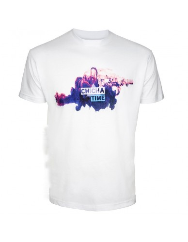 T-shirt CHICHA TIME
