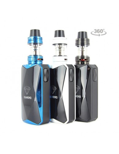 KIT DIAMOND PD270 CAPTAIN X3S 6000MAH - IJOY