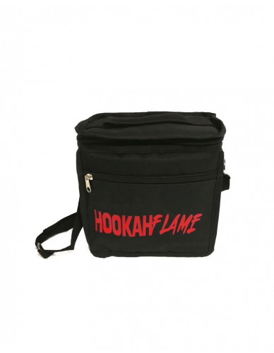 Sac De Transport Hookah Flame Taille S